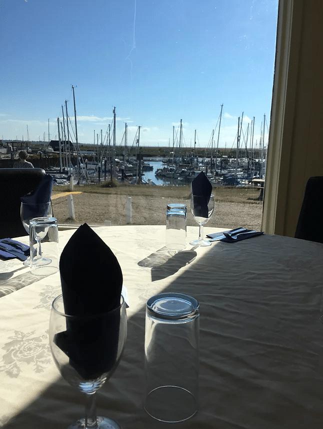 Maldon Restaurant